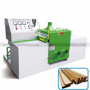 Timber Wood Machine