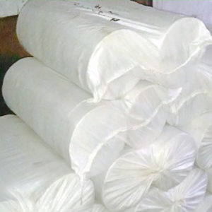 Poplin Cotton Fabric for Airway Buffing Wheel