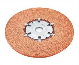 Iron Plate For Airway Polishing Wheel
