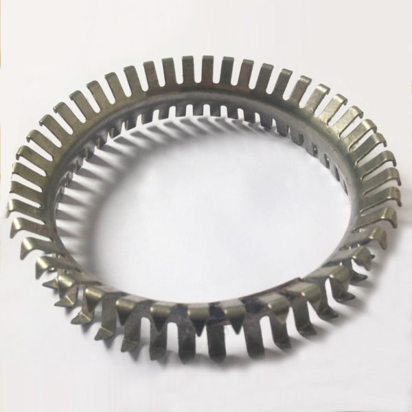 Steel Ring/Iron Claw for Airway Polishing Wheel