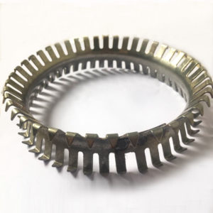 Steel Ring/Iron Claw for Airway Polishing Wheel
